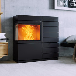Ron | Stoves | Austroflamm