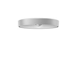 KIVO mounted lamp 270 grey | Plafonniers | RIBAG