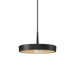 KIVO pendant lamp 270 black | Suspended lights | RIBAG