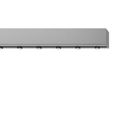 METRON Ceiling lamps downlight with lens optics | Lampade plafoniere | RIBAG