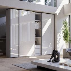 Glow+ | Wardrobe doors | Salice
