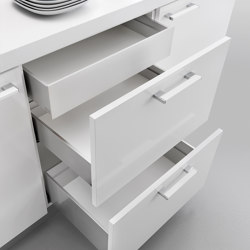 Lineabox | Kitchen cabinets | Salice