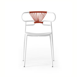 Genoa 0047 MET CROSS | Chairs | TrabÀ