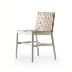 Julie 0022 CU LE | Chairs | TrabÀ