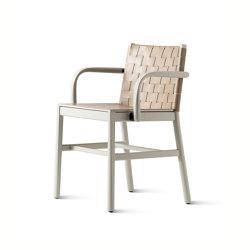 Julie 0022 CU LE AR | Chairs | TrabÀ