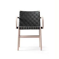 Julie 0023 CU AR | Chairs | TrabÀ