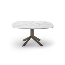 Iblea table | Dining tables | Desalto