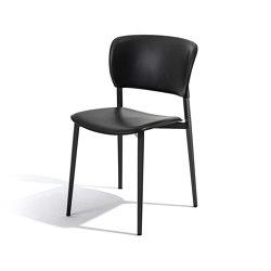 Ply chair | Chairs | Desalto