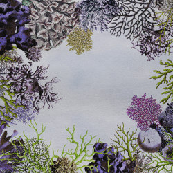 Coral Loss | CL3.01.2 | 200 x 300 cm | Rugs | YO2