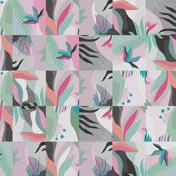 FS1.09   Wall coverings / wallpapers   YO2