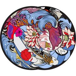 NΤ3.06.1 | 400 x 335 cm | Tappeti / Tappeti design | YO2