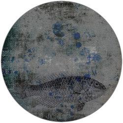 Olden Masters | OM3.01.3 | Ø 350 cm | Rugs | YO2