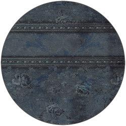 Olden Masters | OM3.07.3 | Ø 350 cm | Formatteppiche | YO2
