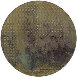 SL3.07.1 | Ø 350 cm | Rugs | YO2
