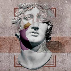 Torso Figures | TF1.03.2 CR | Wall coverings / wallpapers | YO2