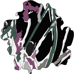 UC3.05.2 | Ø 350 cm | Rugs | YO2