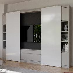 Glow | Wardrobe doors | Deutsche Salice
