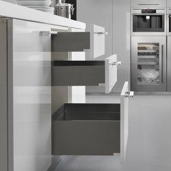 Lineabox | Kitchen cabinets | Salice