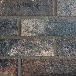 The Wall Dark | Ceramic mosaics | Rondine