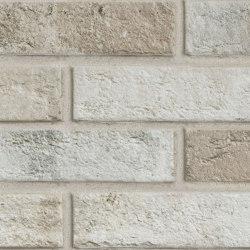 The Wall Fog | Mosaïques céramique | Rondine