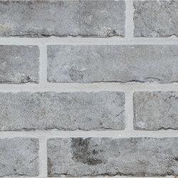 The Wall Grey | Ceramic mosaics | Rondine
