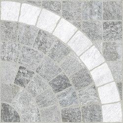 Valeria Cenere Arco Bianco | Ceramic tiles | Rondine