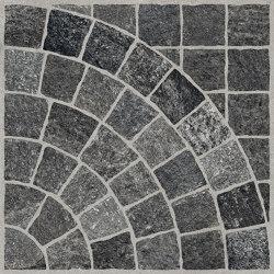 Valeria H20 Grafite Arco | Ceramic tiles | Rondine