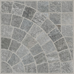 Valeria H20 Grigio Arco | Keramik Fliesen | Rondine