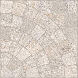 Valeria Mandorla Arco | Ceramic tiles | Rondine