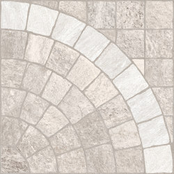 Valeria Mandorla Arco Bianco | Carrelage céramique | Rondine