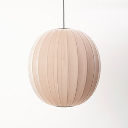 KW75 Pendant | Lampade sospensione | Made by Hand