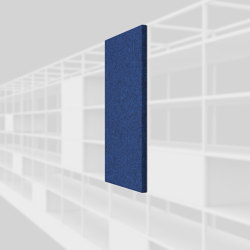 Acoustic module large | Shelving | Artis Space Systems GmbH