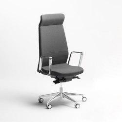 Eden 02 | Office chairs | Sokoa