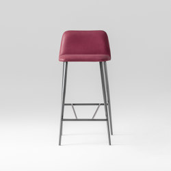Bardot Stool Met 0032 | Bar stools | TrabÀ