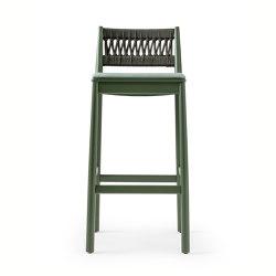 Julie stool 0029 IN | Bar stools | TrabÀ