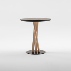 Niels 0123 R | Tavolini alti | TrabÀ