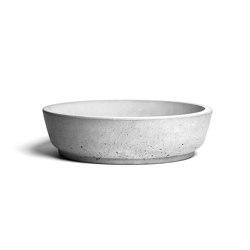Circum 42 | Wash basins | Urbi et Orbi
