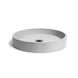 Circum 48   Wash basins   Urbi et Orbi