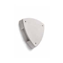 Diatomo | Lampade parete | Urbi et Orbi