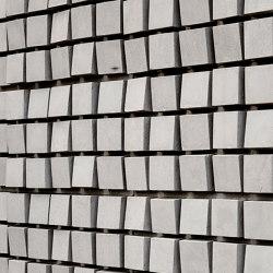 Planted Cubes | Wall tiles | Urbi et Orbi