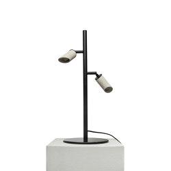 Maceo-T | Table lights | Urbi et Orbi
