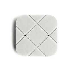 Quadrata-X | Wall lights | Urbi et Orbi