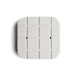 Quadrata-G | Wall lights | Urbi et Orbi