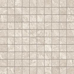 Aran Ivory Mosaico | Ceramic mosaics | Keope
