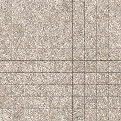 Aran Walnut Mosaico | Ceramic mosaics | Keope