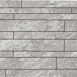 Aran Grey Muretto | Ceramic tiles | Keope
