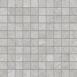 Aran Silver Mosaico | Keramik Mosaike | Keope