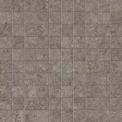 Brystone Avana Mosaico | Ceramic mosaics | Keope