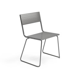 April Go chair | Sillas | Vestre