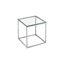 Less side table | H 10 VA-01 | Coffee tables | Hans Hansen & The Hansen Family